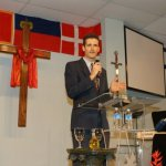 5-1-11 National Day of Prayer, Humiliation, and Fasting Before God, Covenant Tabernacle, Pastor Bryan Longworth