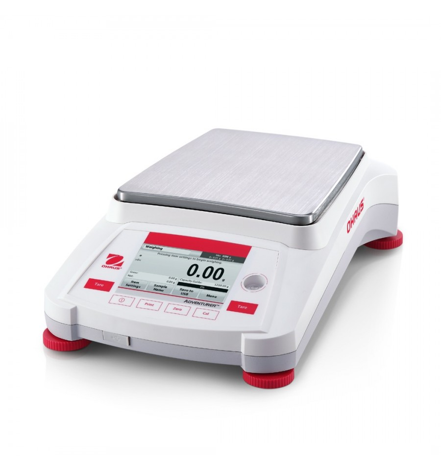Precision Scale Adventurer Precision Balance