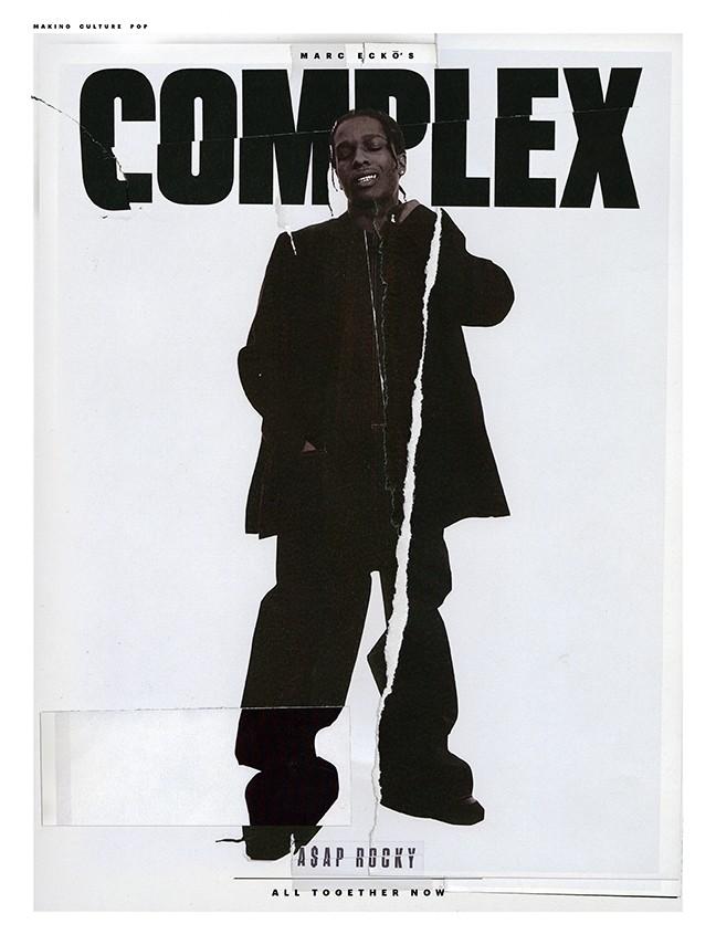 ASAP Rocky Talks New Album \u0027Testing\u0027 and Working With Kanye West