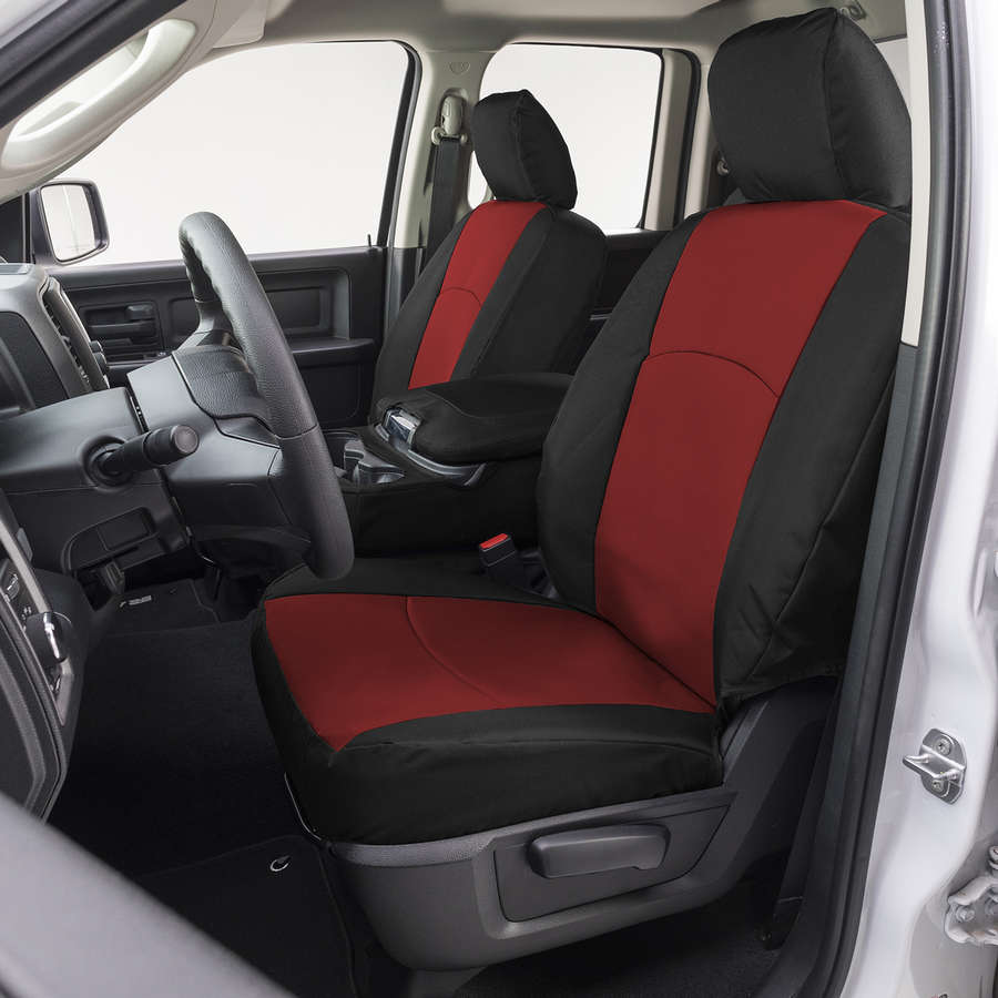 Where Can I Find Seat Covers Precisionfit Endura Custom Seat Covers