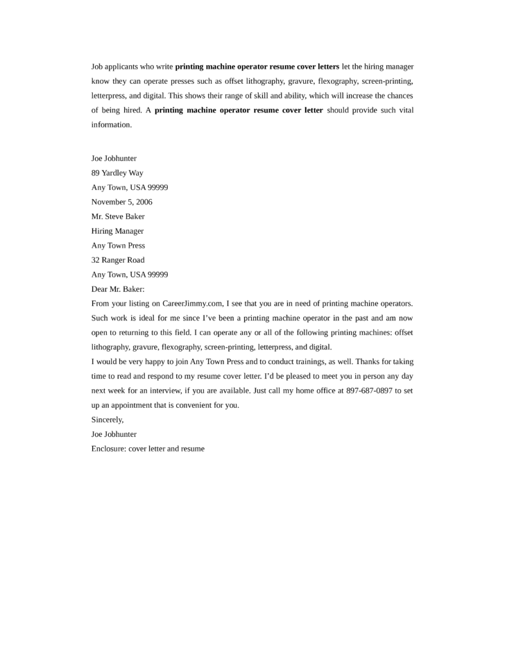 printing cover letter thevillas co