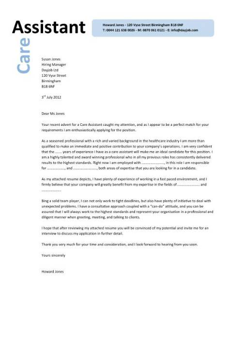 sample-cover-letter-health-care-assistant