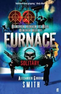 Booktopia - Solitary, Escape from Furnace Series : Book 2 ...