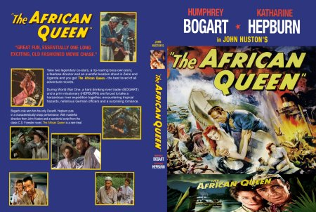 African Queen 1951 Download