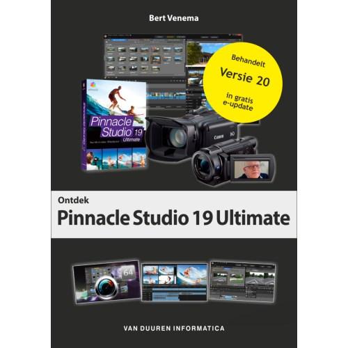 Medium Crop Of Pinnacle Studio 19