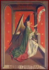 Annunciate Angel