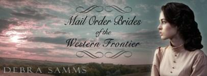 Western Frontier Brides