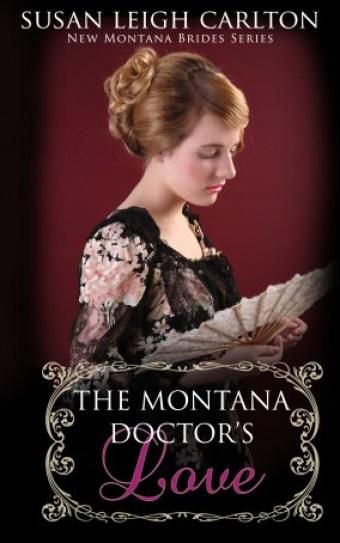 The Montana Doctor's Love