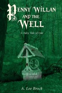 Penny Willan and the Well by A. Lee Brock. I also formatted it.
