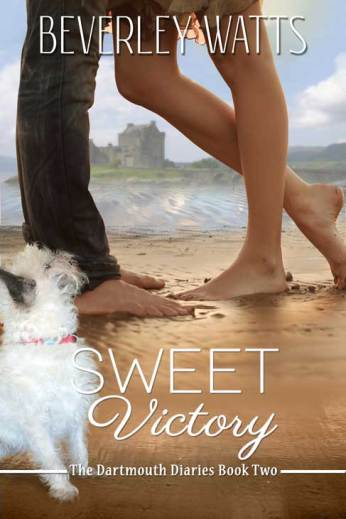 Sweet Victory: Dartmouth Diaries Book 2 by Beverley Watts
