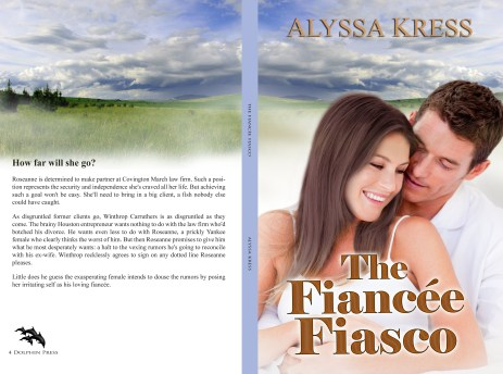 The Fiancee Fiasco