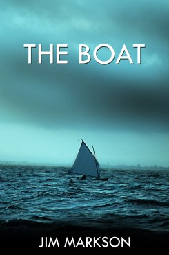 The Boat by Jim Markson