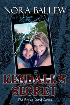 Kendall's Secret by Nora Ballew