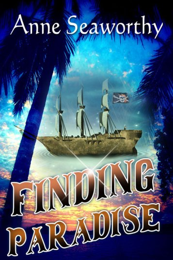 Finding Paradise by Anne Seaworthy