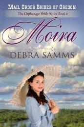 Moira by Debra Samms