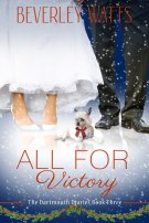 All For Victory by Beverley Watts