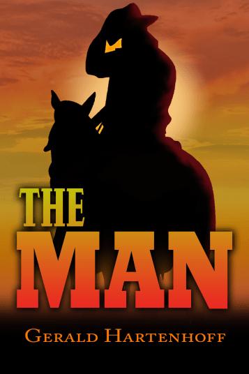 The Man by Gerald Hartenhoff