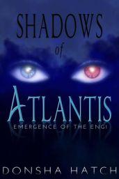 Shadows of Atlantis by Donsha Hatch