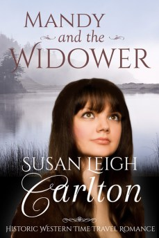Mandy and the Widower by Susan Leigh Carlton