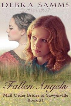 Fallen Angels by Debra Samms
