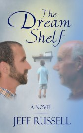 The Dream Shelf by Jeff Russell