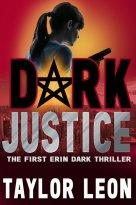 Dark Justice by Taylor Leon