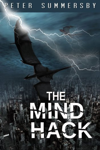 The Mind Hack by Peter Summersby
