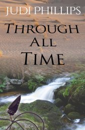 Through All Time by Judi Phillips