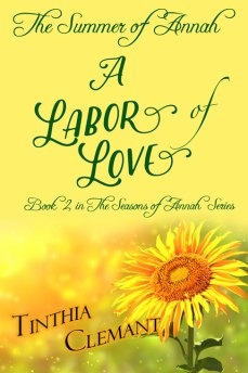 A Labor of Love by Tinthia Clemant
