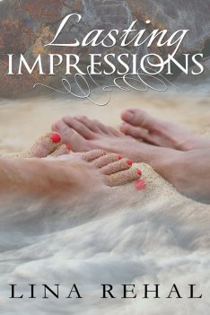 Lasting Impressions by Lina Rehal