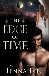 The Edge of Time by Jenna Ives