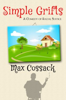 Simple Grifts by Max Cossack