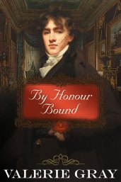 By Honour Bound by Valerie Gray