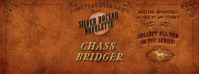 Chass Bridger facebook banner