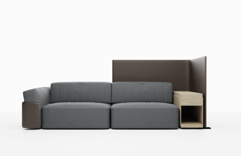 Natuzzi Sofa Edition Natuzzi Italia Powerfully Demonstrates How Nature And Design Can Meet - Covet Edition