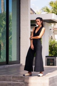 Inside Designer and Co-Founder Alexis Barbara Isaiass ...