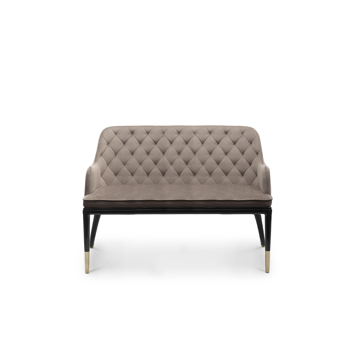 Charla Two Seat Sofa By Luxxu Covet House Curated Design