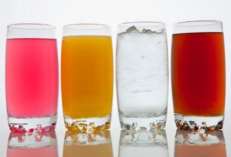 use fluids to get rid of diarrhea