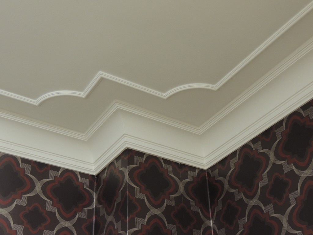 Victorian Ceilings Ideas Dm1961 Scotia Coving Flat Coving For Angled Ceiling With