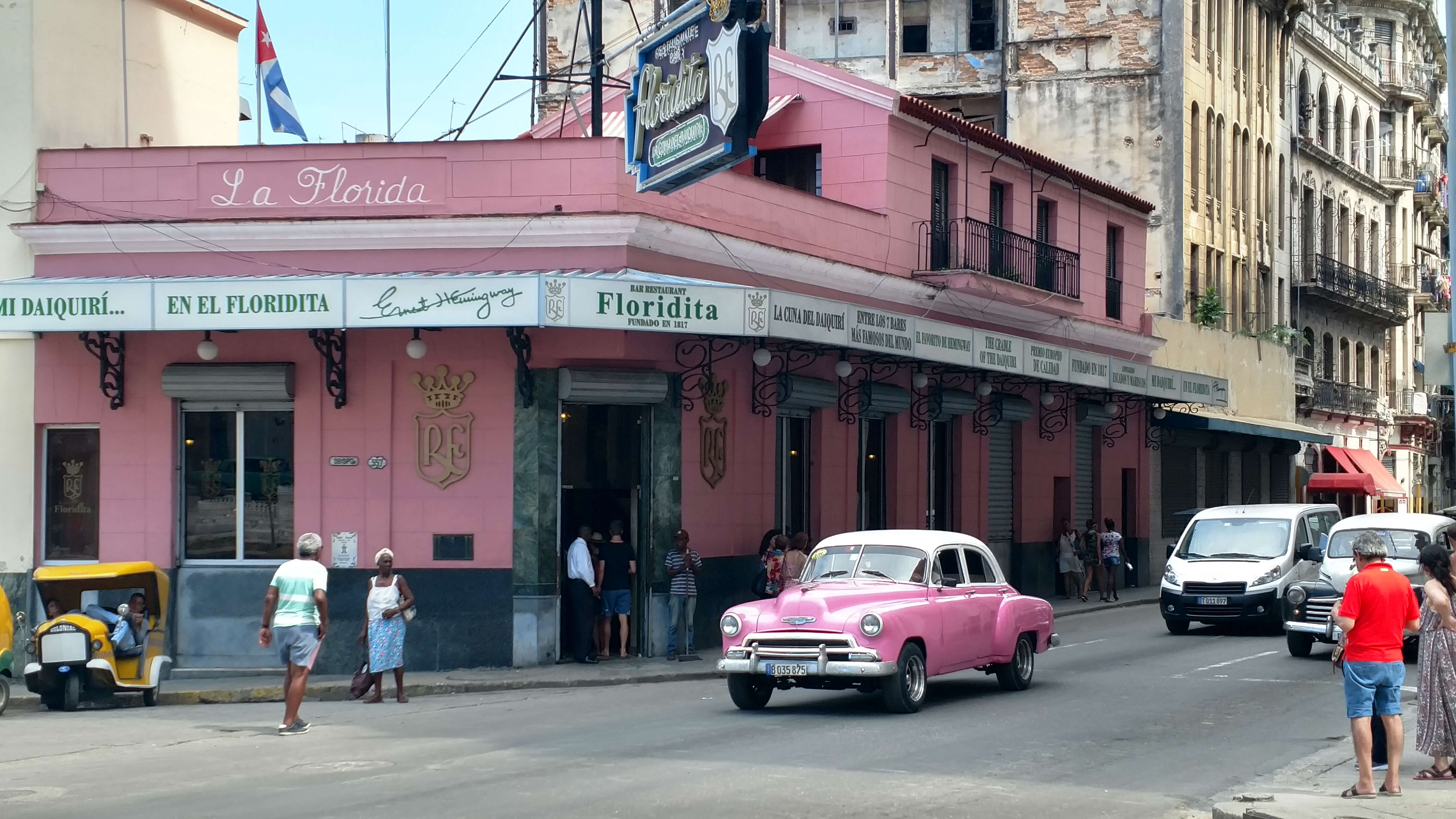 2017 Travel To Cuba This Is How Americans Can Still Travel To Cuba Legally