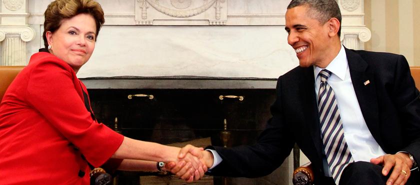 El Segundo Mandato de Barack Obama y América Latina – por Alejandro Gámez