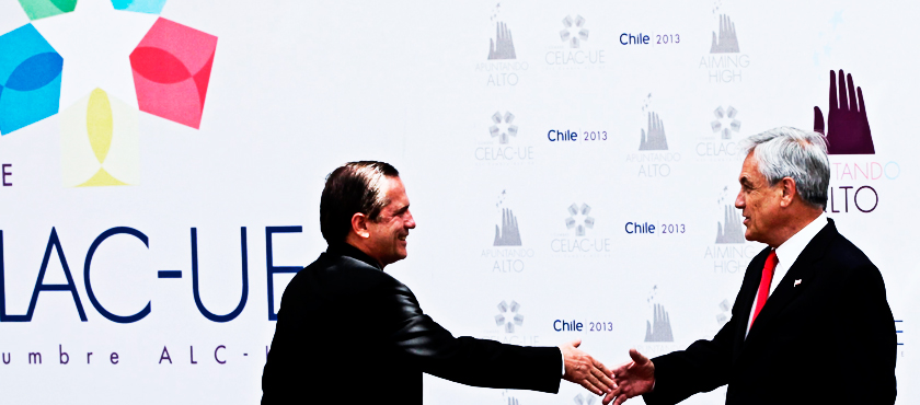 La I Cumbre CELAC-UE: Una Asociación Birregional  más Pragmática y Equilibrada – por Carmen Marianella Contreras
