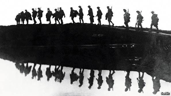 Revisitando 1914 – Por Kenneth Ramírez