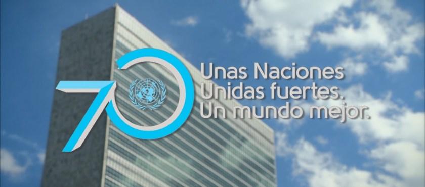 ONU: 70 años – Por Jesús Mazzei Alfonzo