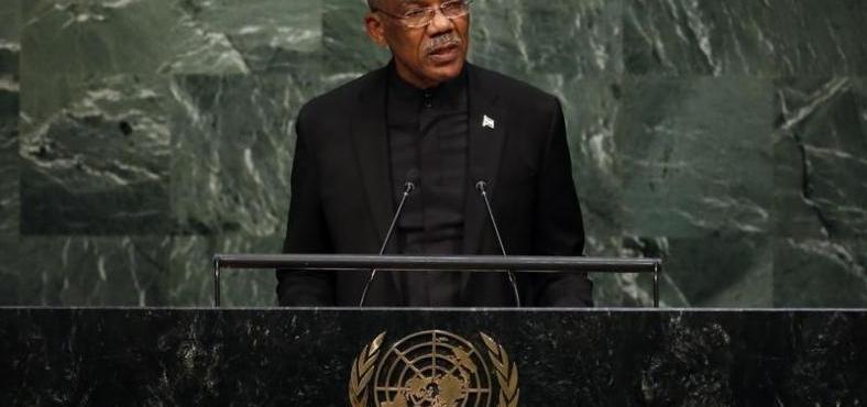 Guyana en la ONU contra Venezuela por el Esequibo – Por Mirna Yonis