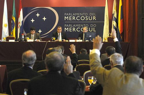 ¿Y el Parlamento del MERCOSUR? – Por Félix Gerardo Arellano