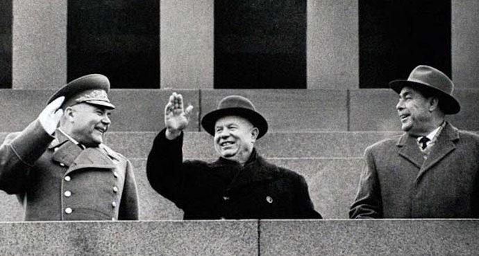 Reflexiones en torno a la Revolución Rusa (XIII): El final de Jruschov – Por Eloy Torres