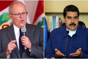 Kuczinsky, Maduro y la Cumbre de las Américas – Por Carlos Pozzo Bracho