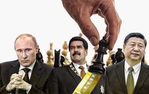 Un juego peligroso – Por Fernando Ochoa Antich