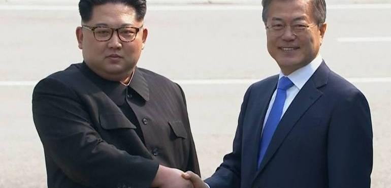 Coreas: ¿el punto de equilibrio?- Por Félix Gerardo Arellano